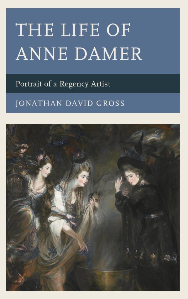 The Life of Anne Damer als eBook epub