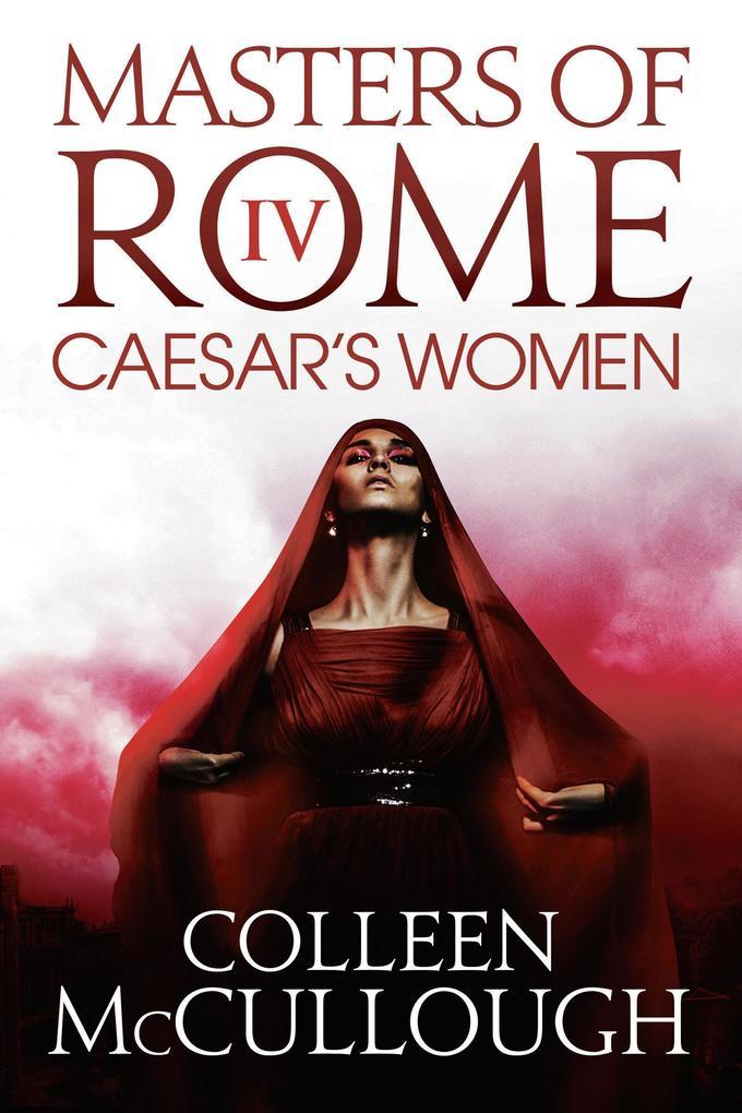 Caesar's Women als eBook epub