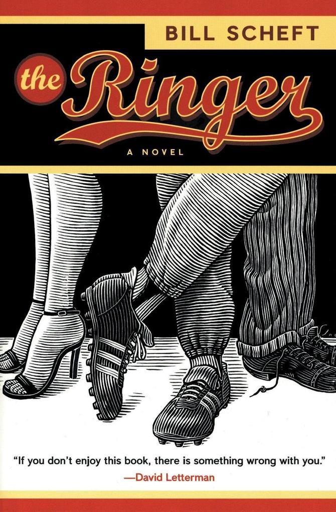 Ringer, The als Taschenbuch