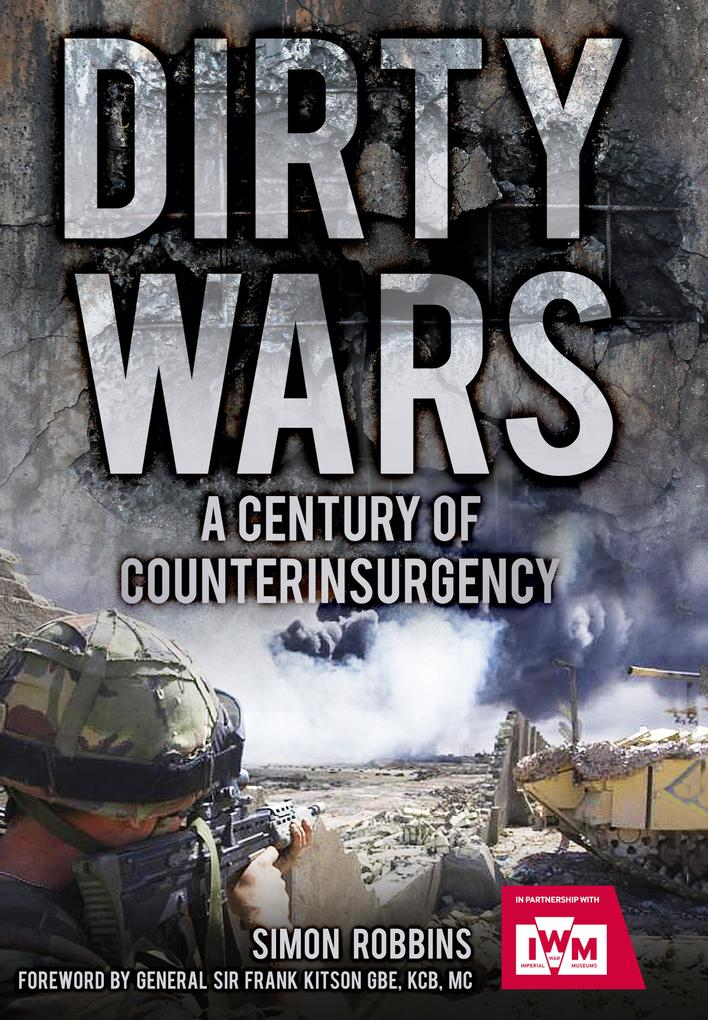 Dirty Wars als eBook epub