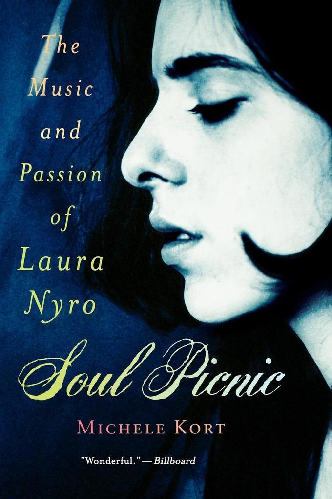 Soul Picnic als Buch (kartoniert)
