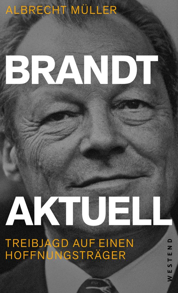 Brandt aktuell als eBook epub