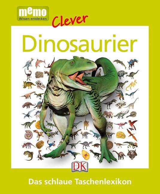 Dinosaurier als Buch (gebunden)