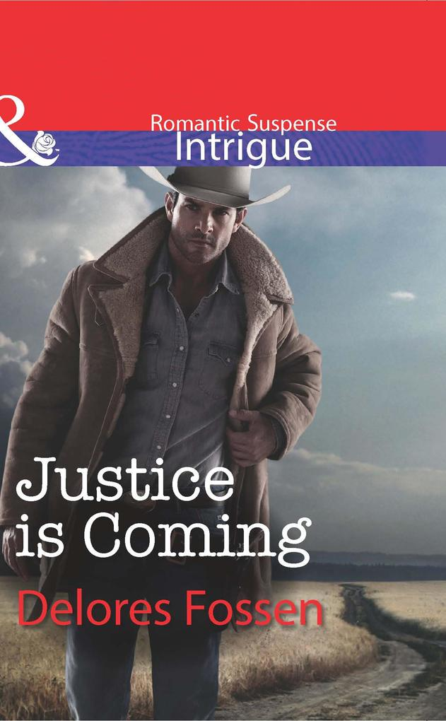 Justice is Coming (Mills & Boon Intrigue) (The Marshals of Maverick County, Book 5) als eBook epub