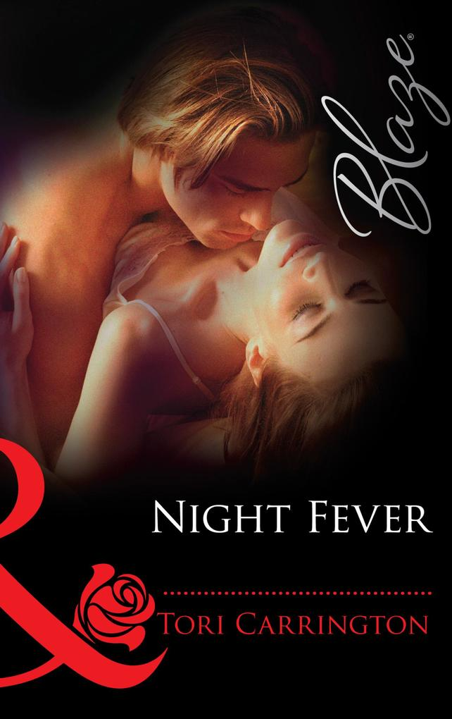 Night Fever (Mills & Boon Blaze) als eBook epub