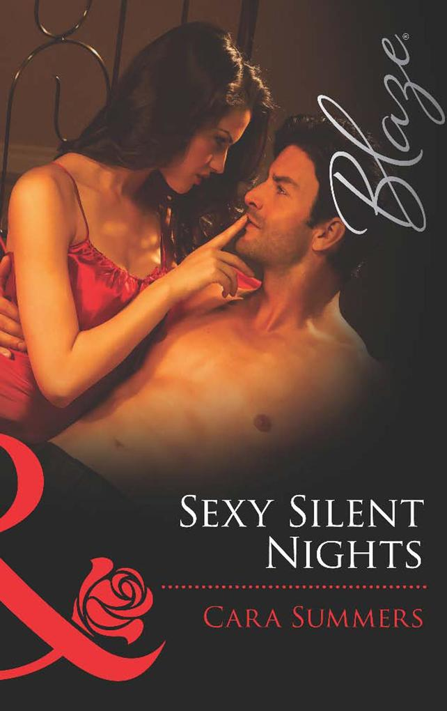 Sexy Silent Nights (Mills & Boon Blaze) (Forbidden Fantasies, Book 26) als eBook epub
