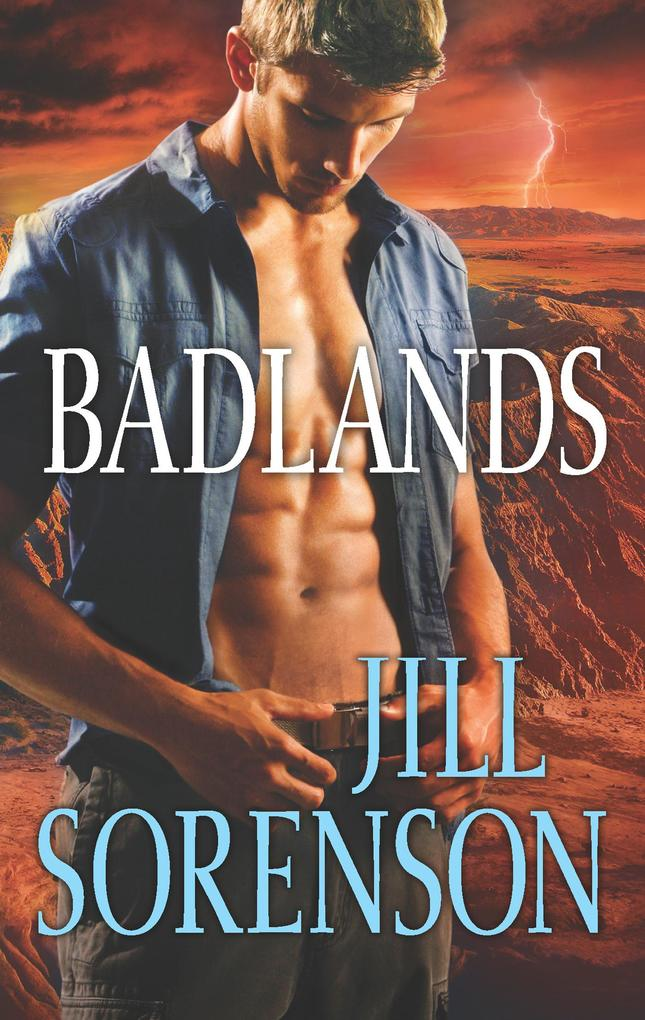 Badlands (Aftershock, Book 3) als eBook epub