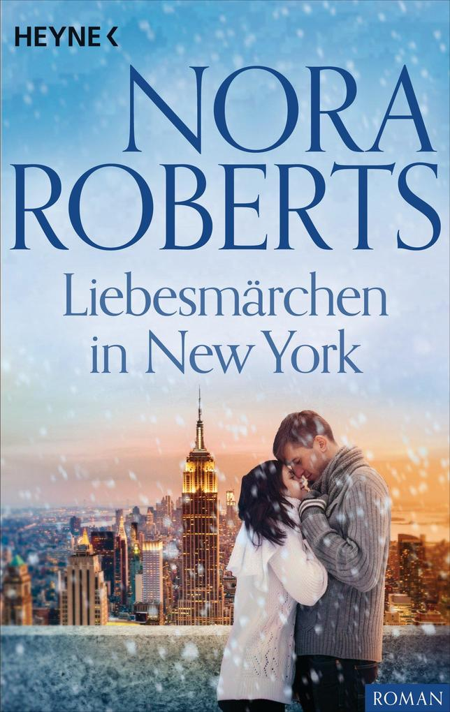 Liebesmärchen in New York als eBook epub