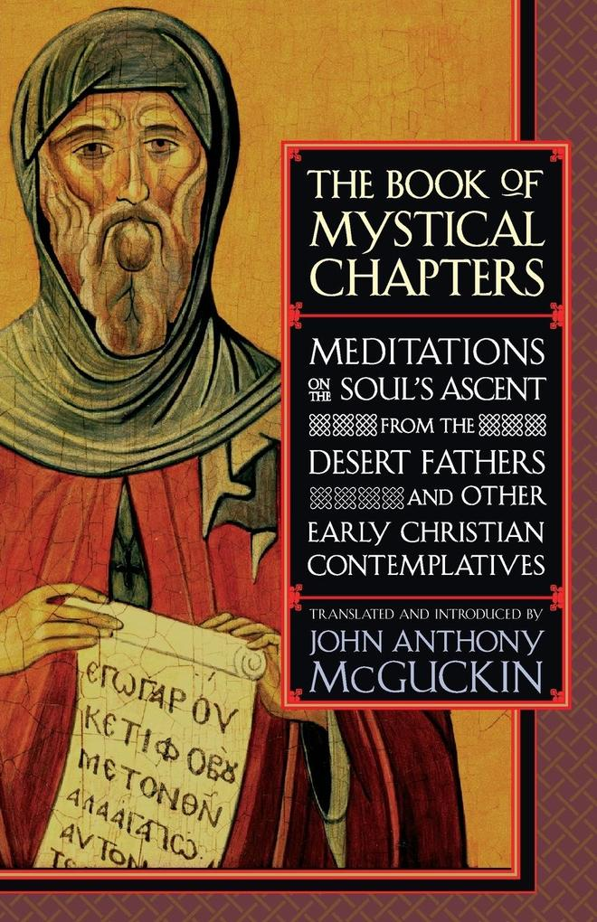 The Book of Mystical Chapters als Taschenbuch