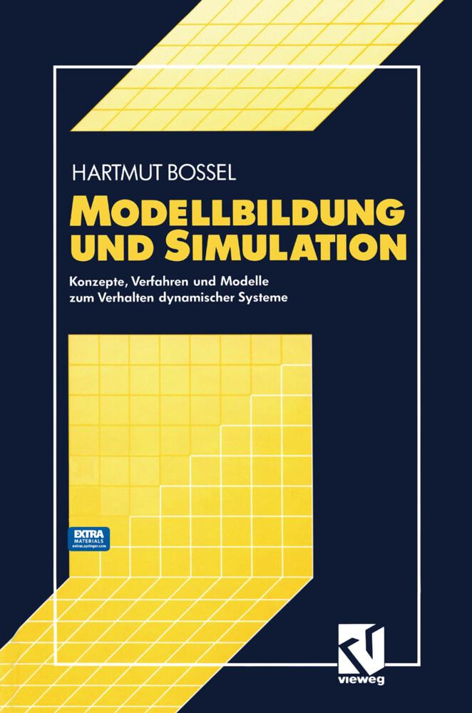 Modellbildung und Simulation als Buch (kartoniert)