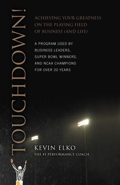 Touchdown! als Buch (kartoniert)