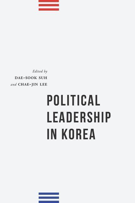 Political Leadership in Korea als Taschenbuch