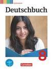 Deutschbuch Gymnasium 8. Schuljahr. Schülerbuch. Allgemeine Ausgabe