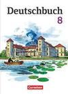 Deutschbuch Gymnasium 8. Schuljahr. Schülerbuch. Östliche Bundesländer und Berlin
