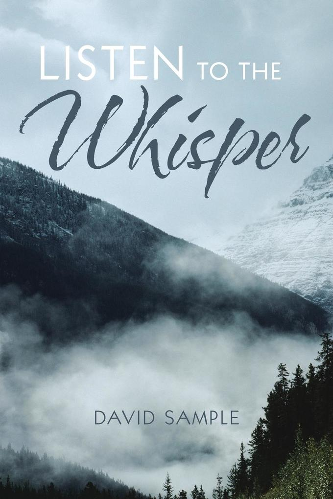 Listen to the Whisper als Taschenbuch