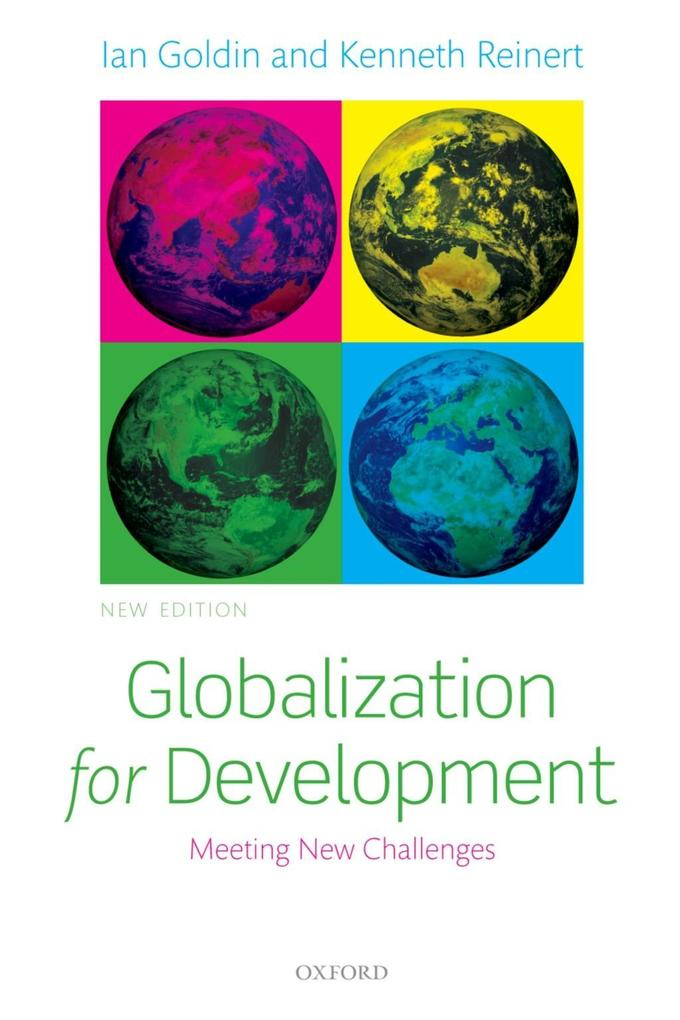 Globalization for Development als eBook epub