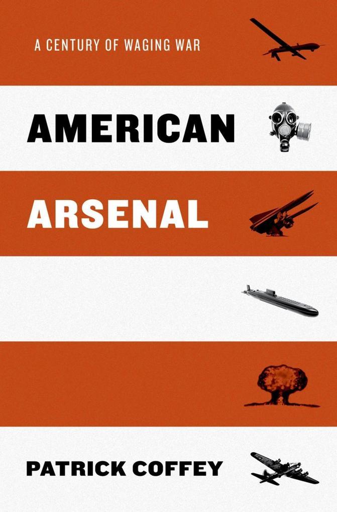 American Arsenal als eBook epub