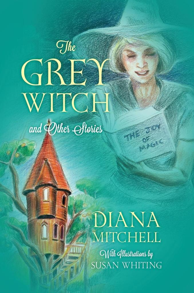The Grey Witch als Buch (gebunden)