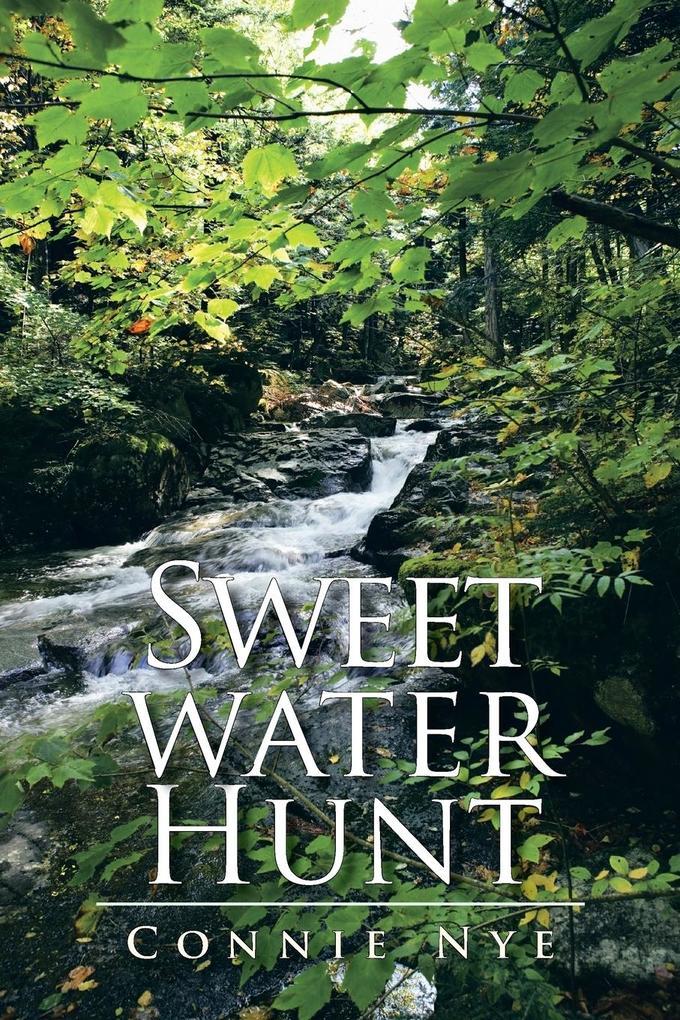 Sweet Water Hunt als Taschenbuch