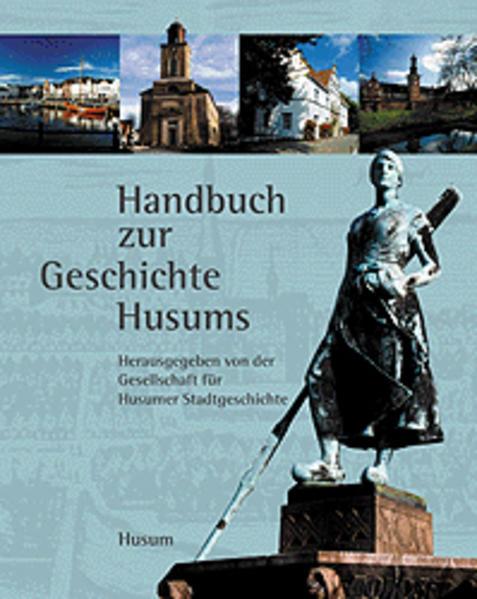 Geschichte Husums als Buch