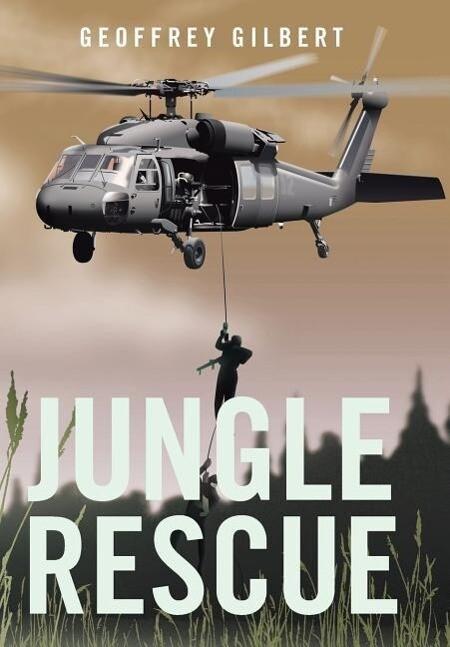 Jungle Rescue als Buch (gebunden)