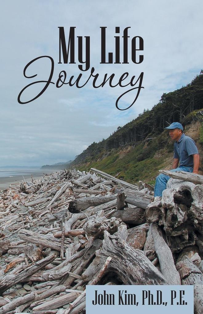 My Life Journey als Taschenbuch