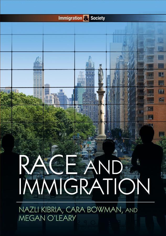 Race and Immigration als eBook epub