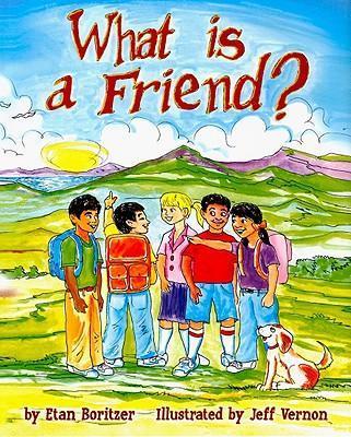 What is a Friend? als eBook pdf