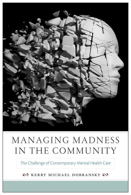 Managing Madness in the Community: The Challenge of Contemporary Mental Health Care als Buch (gebunden)