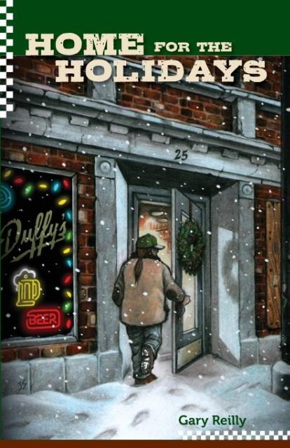 Home For The Holidays als Taschenbuch