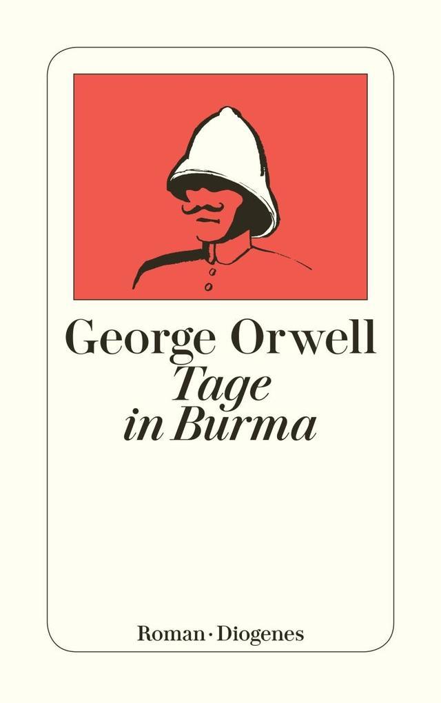 Tage in Burma als Taschenbuch