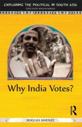 Why India Votes? als Taschenbuch