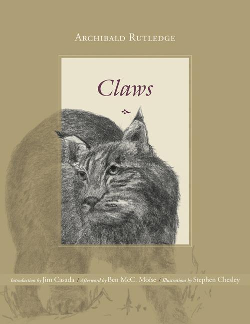 Claws als Buch (gebunden)