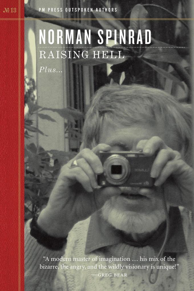 Raising Hell als Taschenbuch