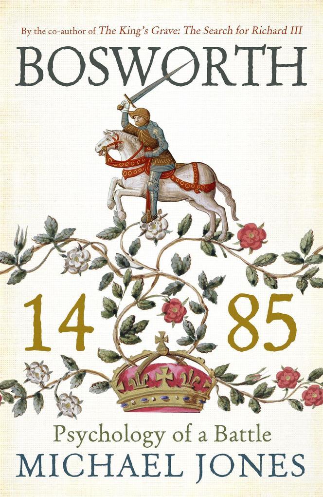 Bosworth 1485 als Taschenbuch