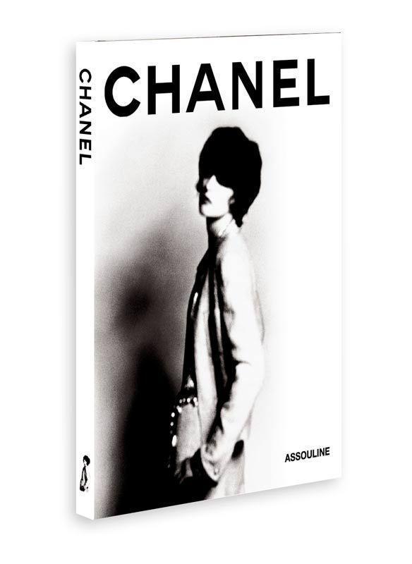 Chanel als Buch (gebunden)