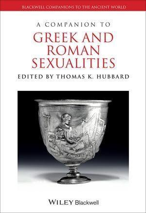 A Companion to Greek and Roman Sexualities als eBook epub