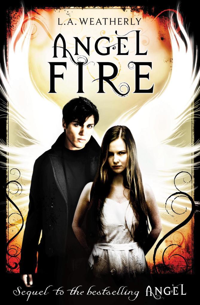 Angel Fire als eBook epub