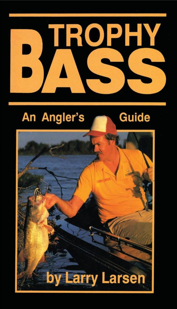 Trophy Bass als eBook epub