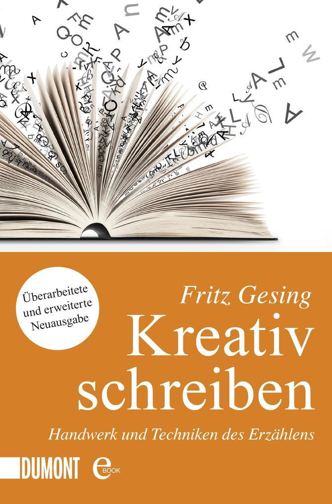 Kreativ Schreiben als eBook epub