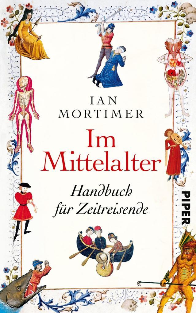 Im Mittelalter als eBook epub