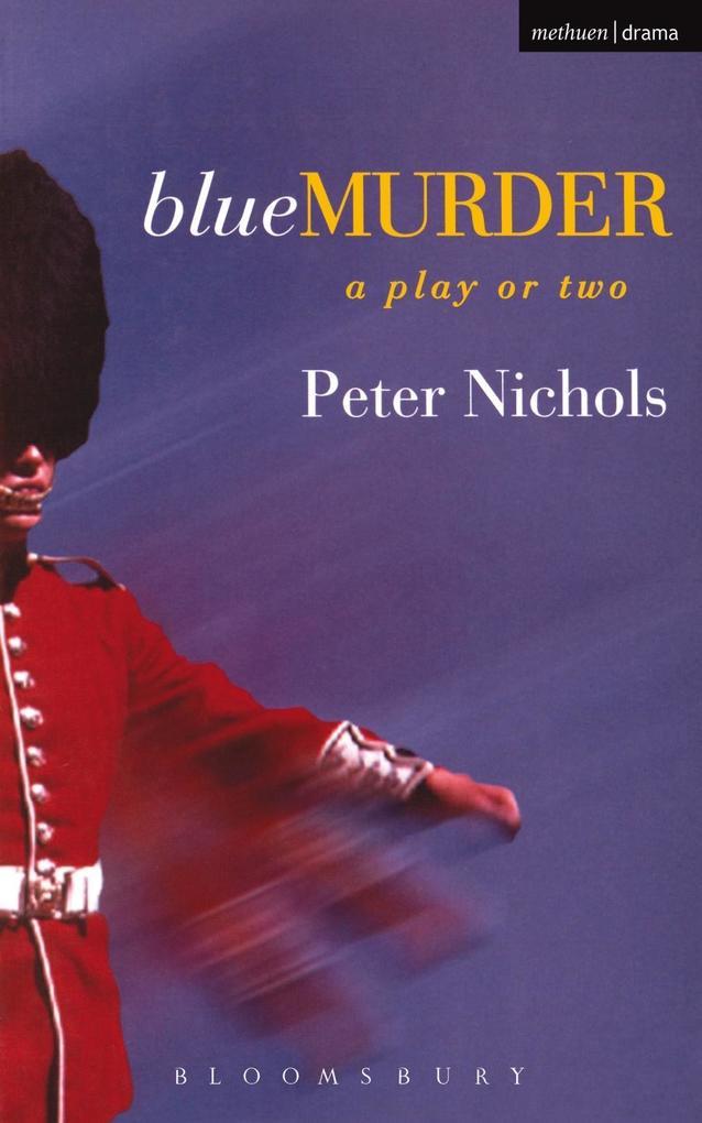 Blue Murder als eBook epub