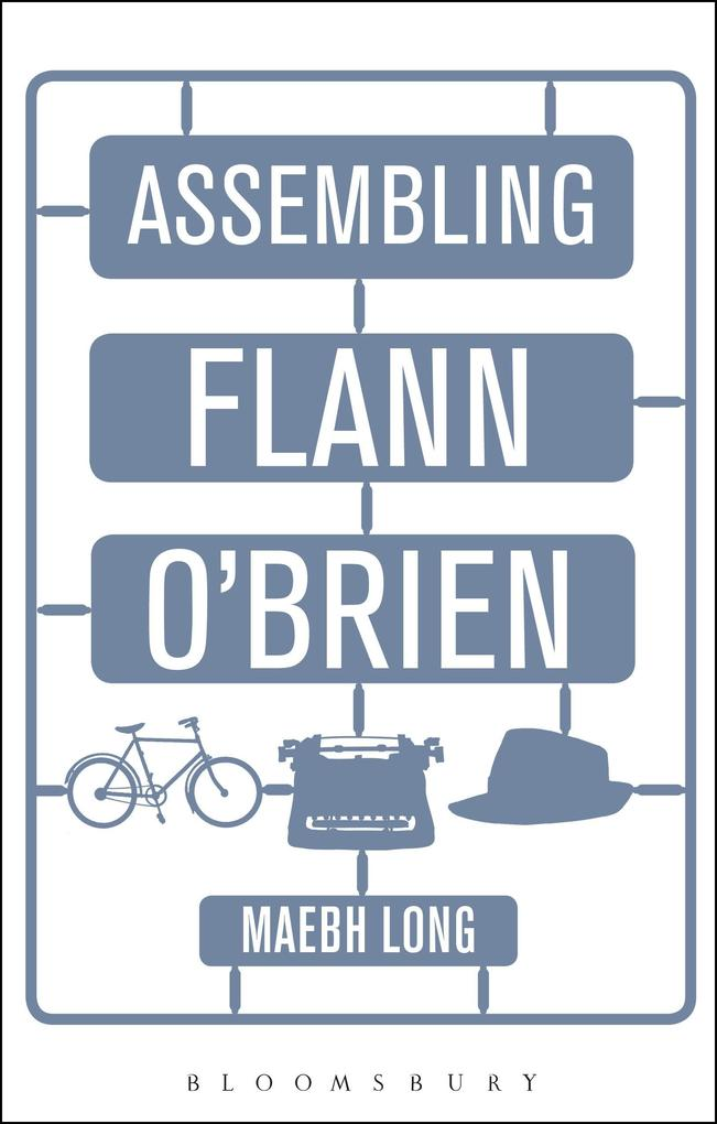 Assembling Flann O'Brien als eBook epub