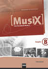 MusiX 2. Lehrerband (Ausgabe Bayern)