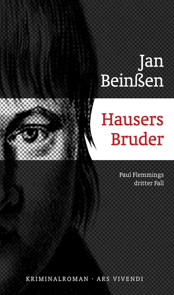 Hausers Bruder (eBook) als eBook epub