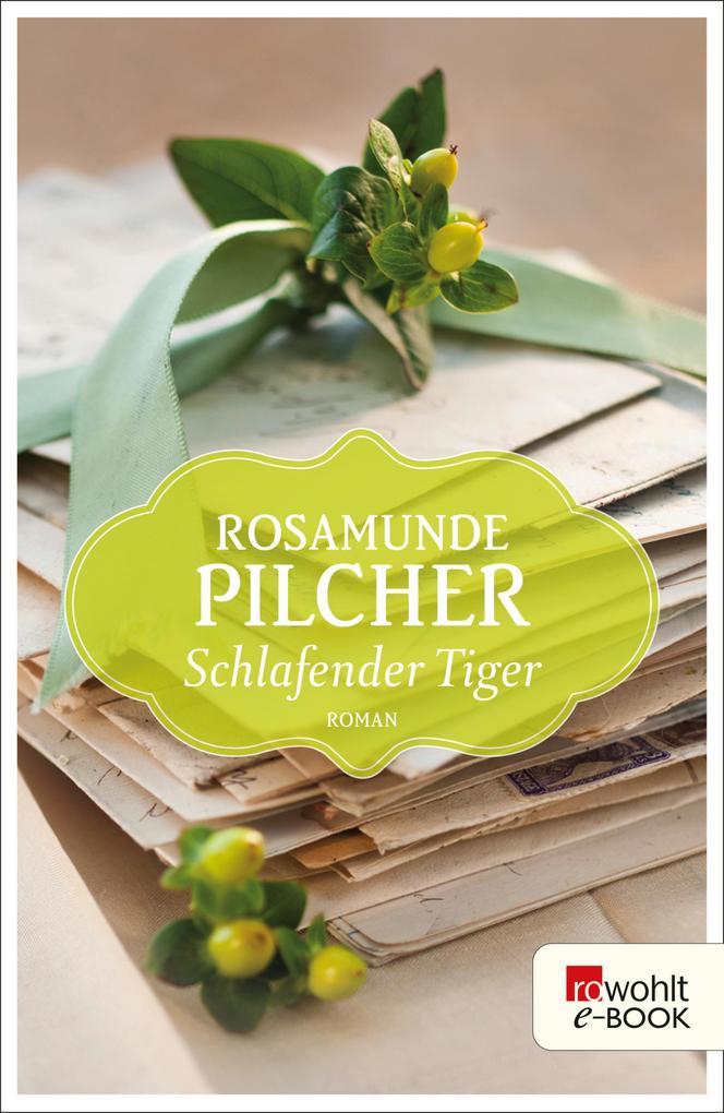 Schlafender Tiger als eBook