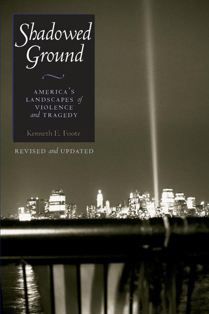 Shadowed Ground als Taschenbuch