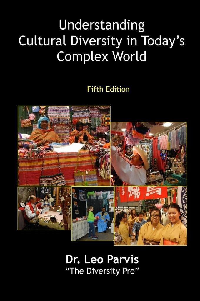 Understanding Cultural Diversity in Today's Complex World als Taschenbuch