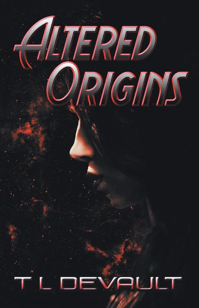 Altered Origins als Taschenbuch