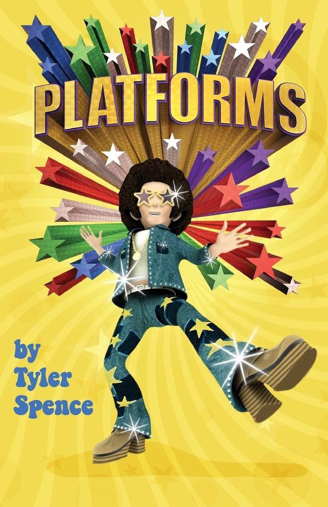 Platforms als Taschenbuch